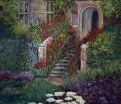 Garden at My Door