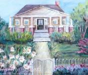 Walker Family Home