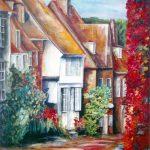 Ancient Village of Rye