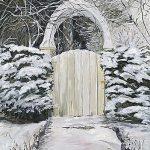 My Winter Garden